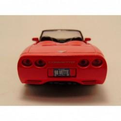 Alfa Romeo 166 1:43 Solido donkergrijs
