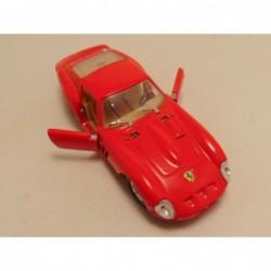 Duesenberg J Murphy Roadster 1929 1:43 Solido rood