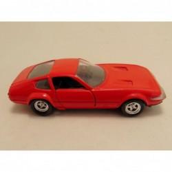 Ferrari 250 GTO 1965 Le mans 1:43 Solido rood