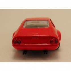 Ferrari 250 LM 24 Uur Le Mans 1965 1:43 rood