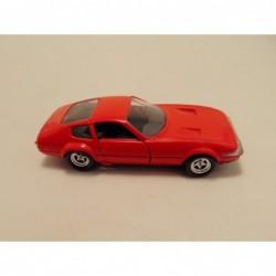 Ferrari 250 Testa Rossa Nassau Trophy Race 1:43 Brumm R155 rood
