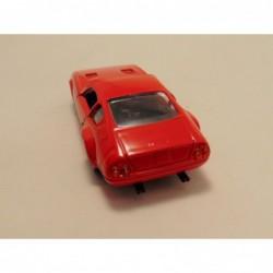 Ferrari 250 GT Spider California 1:43 Vitesse group rood