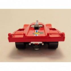 Ferrari 312 F1 1:43 Brumm R172