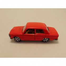 Ferrari 330 P3 1966 SPA 1000 KM 1:43 Brumm R157 rood