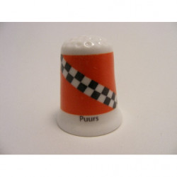 Knowles horned owl walls plate