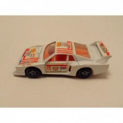 Ferrari Dino GT 1:43 Vitesse group paarsbruin