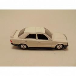 Fiat 132 1:43 geel