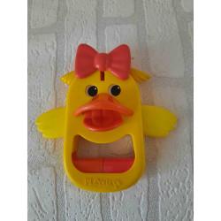 Beker met Chihuahua hond opdruk