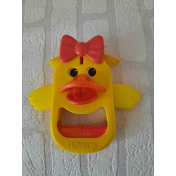 Cup with Chihuahua dog print
