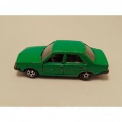Ford Fiesta MK1 1976 1:43 Norev Jet car groen
