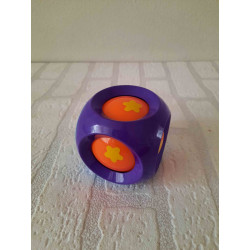 Cup with donkey and basket imprint nr2
