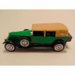 Ford GT MKII Del Prado collection 1:43 zwart