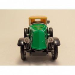 Ford GT70 1:43 Polistil groen