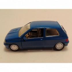 Ford Orion MK 3 1991 1:43 Schabak zwart