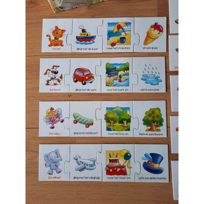 Ashtray with squirrel print
