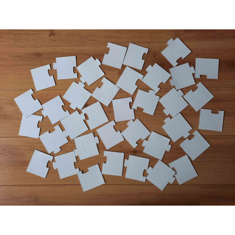 Ashtray with hamster imprint