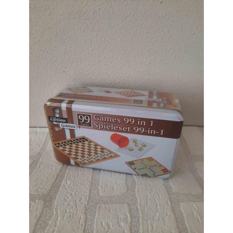 Navulbaar aansteker in een vorm van kogels Smirnoff