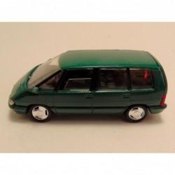 GAZ 21 Volga Taxi 1:43 Deagostini grijs