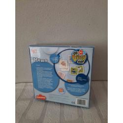 Reukbol in een vorm van een hart met kledendracht Lownds Pateman
