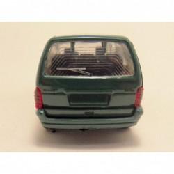 GAZ 3110 Volga Taxi 1:43 Deagostini geel