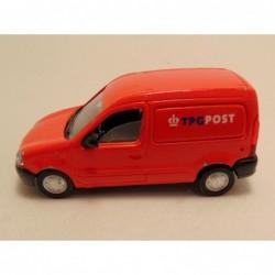 GAZ 3302 Geld transporter 1:43 Deagostini creme