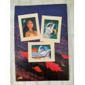 Car calendar 2008 with photos of classic cars