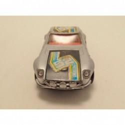 Lada 2101 VAZ Milicia politie Deagostini 1:43 geel