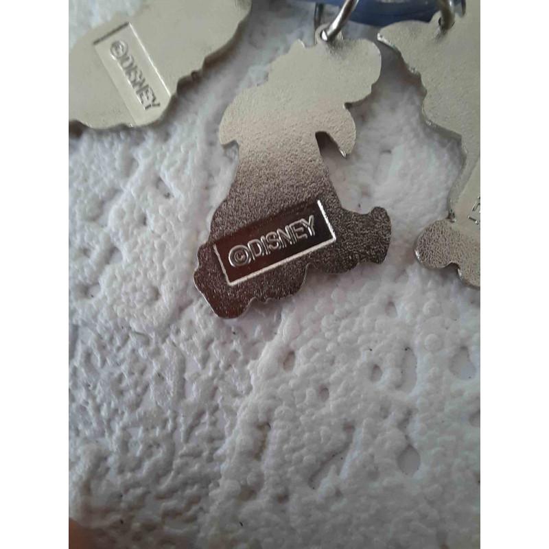 Brandblusser sleutelhanger van kunststof