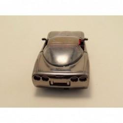 Lancia Fulvia 2C 1964 1:43 Starline models roodbruin