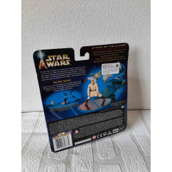 Cat with knot of wool