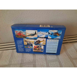 Duck with hat and purple bow
