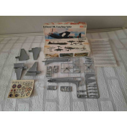 Elephant carved from wood