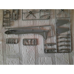 Elephant from wood