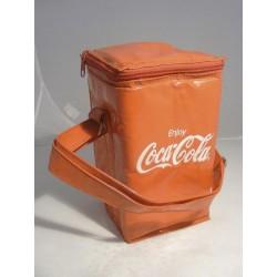 Coca Cola koeltasje voor blikjes of flesjes