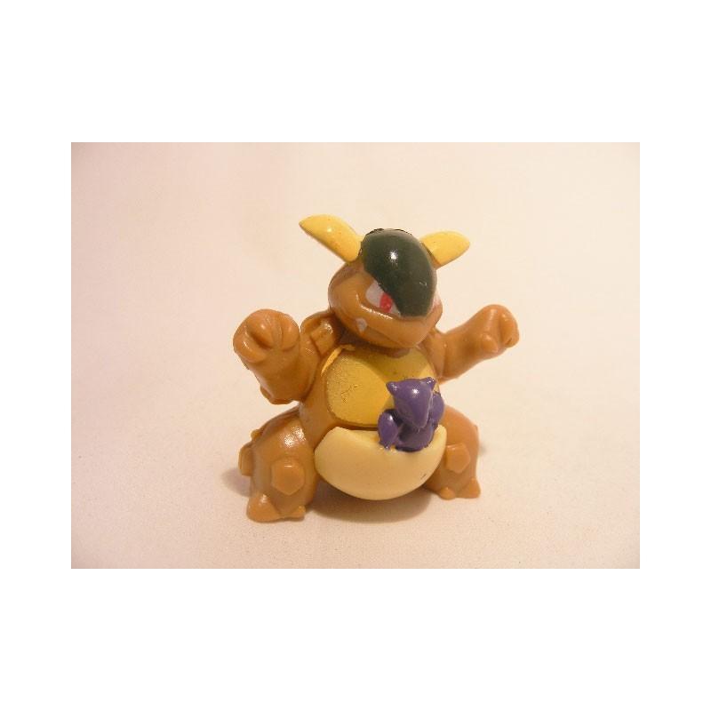 Kangaskhan Pokemon figuur generatie 1 nr115
