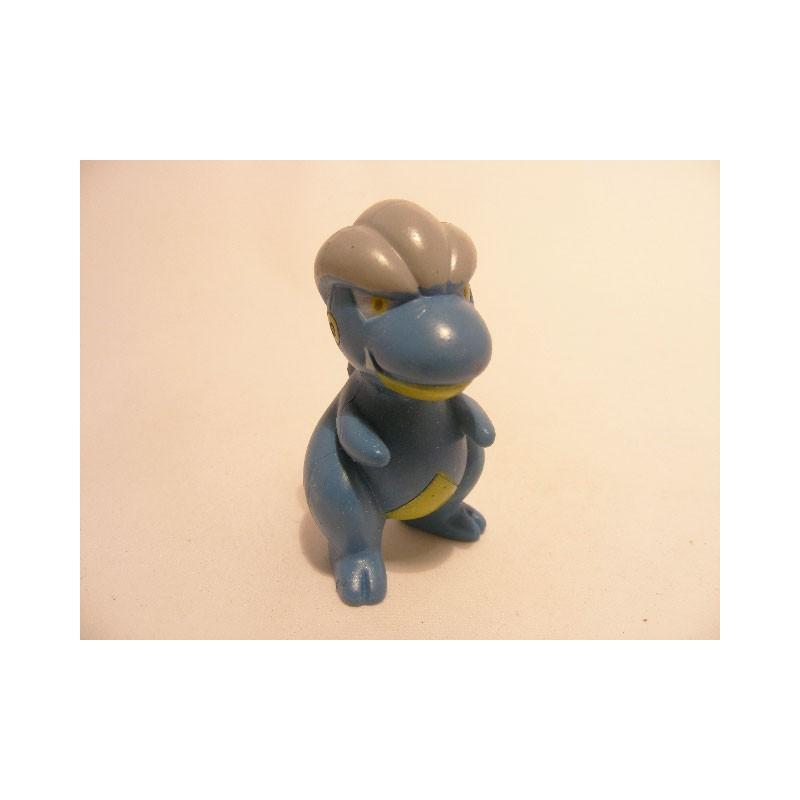 Bagon Pokemon poppetje