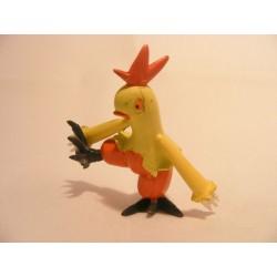 Combusken Pokemon