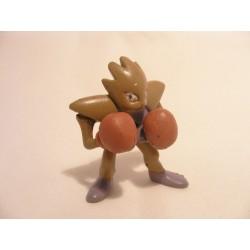 Hitmonchan Pokemon figuurtje