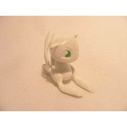 Mew Pokemon figuur