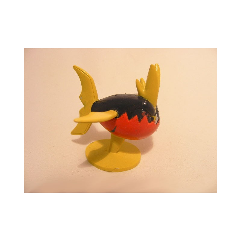 Carvanha Pokemon figuur