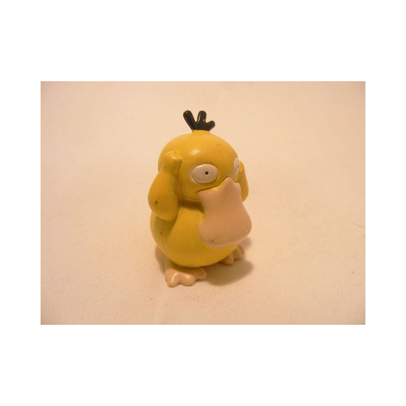 Psyduck Pokemon figuurtje