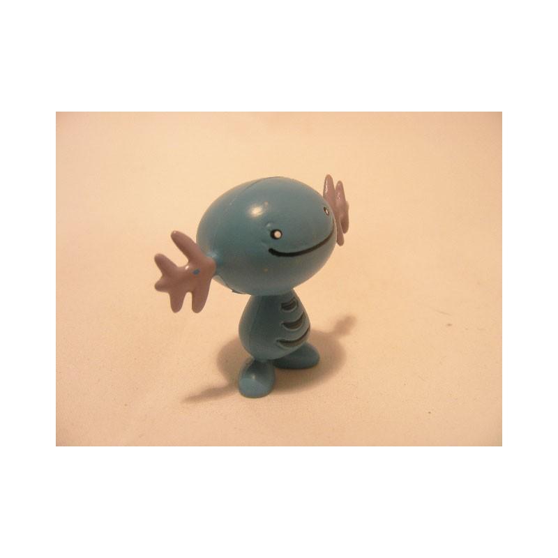 Wooper Pokemon figuurtje
