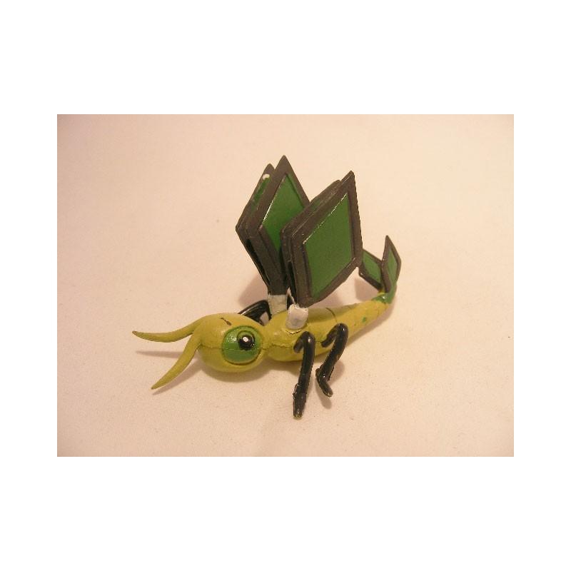 Vibrava Pokemon figuurtje