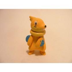 Buizel Pokemon figuur