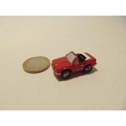 Bmw 3 serie cabrio 1:100 Minys