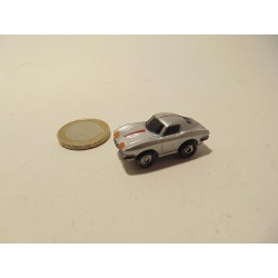 Chevrolet Corvette Stingray 1: 100 Minys