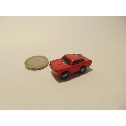 Ford Mustang 1: 100 Minys