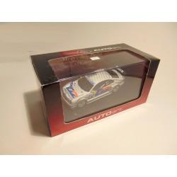 Mercedes CLK DTM 2000 KLaus Ludwig 1:43 Autoart zwart