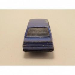 Bmw M3 Corgi blauw