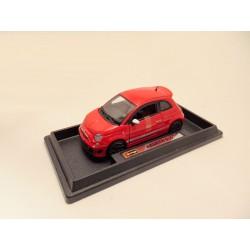 Audi TT Roadster cabrio 1:43 Wemi groen